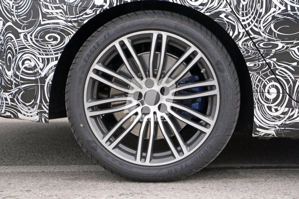 2016/2017 ~ BMW SÉRIE 5 G30/G31 - SÉRIE 5 GT G32 - M5 F90 Bmw-serie-5-m-e-interior-201626975_8