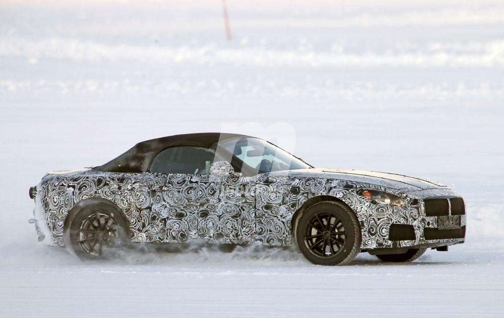 2018 - [BMW] Z4 (G29) Bmw-z5-nieve-201626906_4