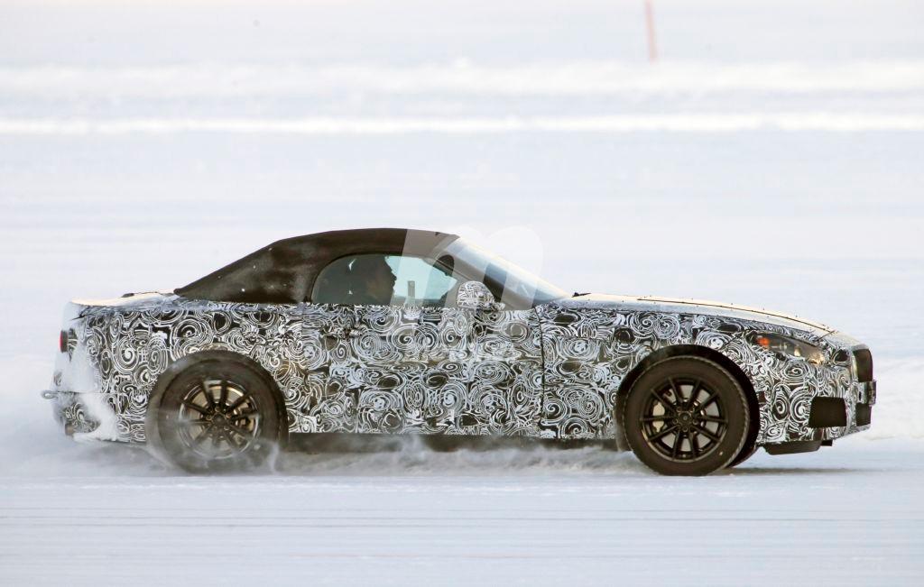 2018 - [BMW] Z4 (G29) Bmw-z5-nieve-201626906_5