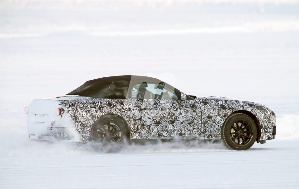 2018 - [BMW] Z4 (G29) Bmw-z5-nieve-201626906_6