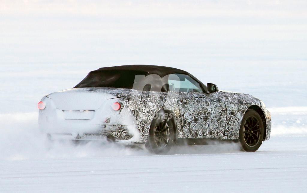 2018 - [BMW] Z4 (G29) Bmw-z5-nieve-201626906_8