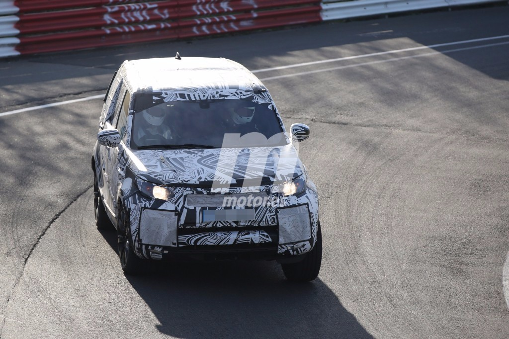 2016 - [Land Rover] Discovery V - Page 3 Land-rover-disocvery-2018-201627116_1