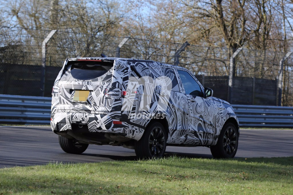 2016 - [Land Rover] Discovery V - Page 3 Land-rover-disocvery-2018-201627116_10