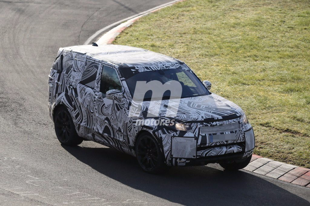 2016 - [Land Rover] Discovery V - Page 3 Land-rover-disocvery-2018-201627116_2