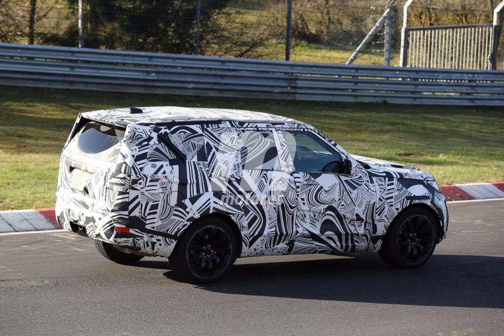 2016 - [Land Rover] Discovery V - Page 3 Land-rover-disocvery-2018-201627116_5