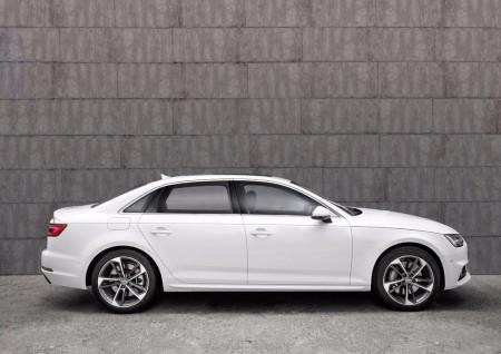 Audi A4 L, la berlina alemana extiende su batalla en China