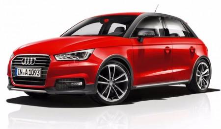 Precio Audi A1 Active Kit, a la venta desde los 19.820€