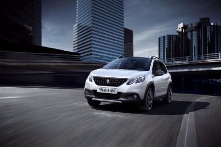 Precio Nuevo Peugeot 2008, a la venta desde 16.500€