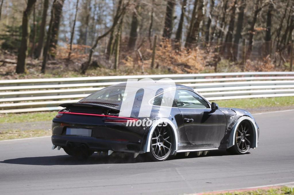 2018 - [Porsche] 911 Porsche-911-2018-201627349_5