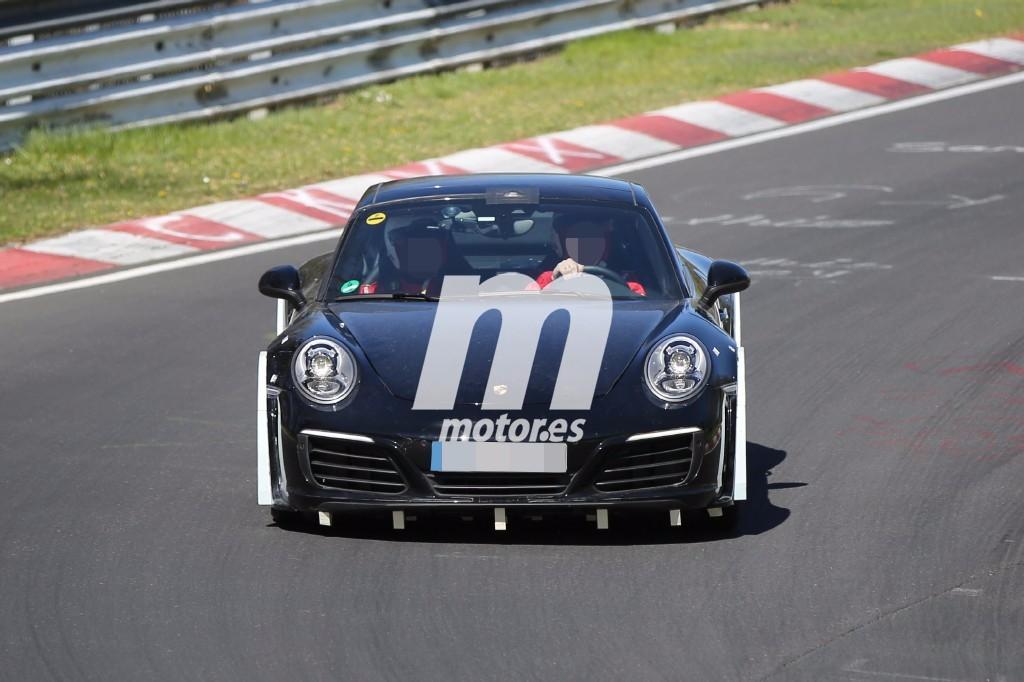 2018 - [Porsche] 911 Porsche-911-2018-201627349_6