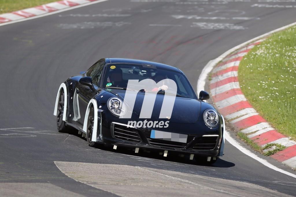 2018 - [Porsche] 911 Porsche-911-2018-201627349_7
