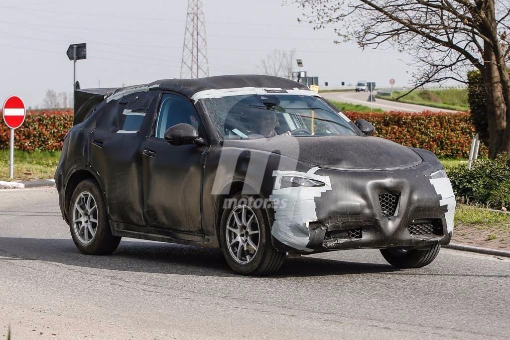 2017 - [Alfa Romeo] Stelvio [Tipo 949] - Page 17 Primeras-fotos-alfa-romeo-stelvio-201627046_3