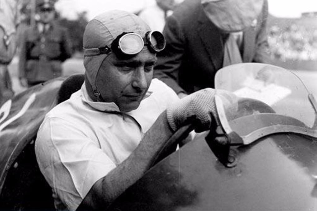 Fórmula Vintage: Alemania 1957: posiblemente, el mejor Gran Premio de la historia
