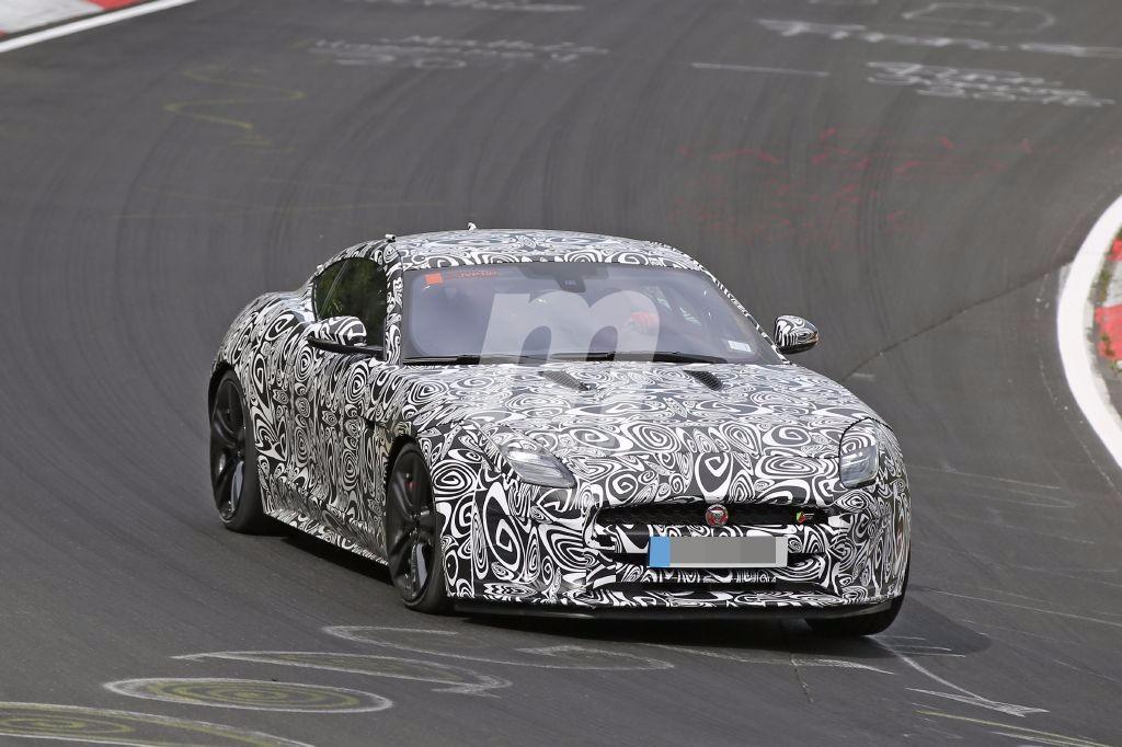 2012 - [Jaguar] F-Type - Page 16 Jaguar-f-type-2017-facelift-201627683_1