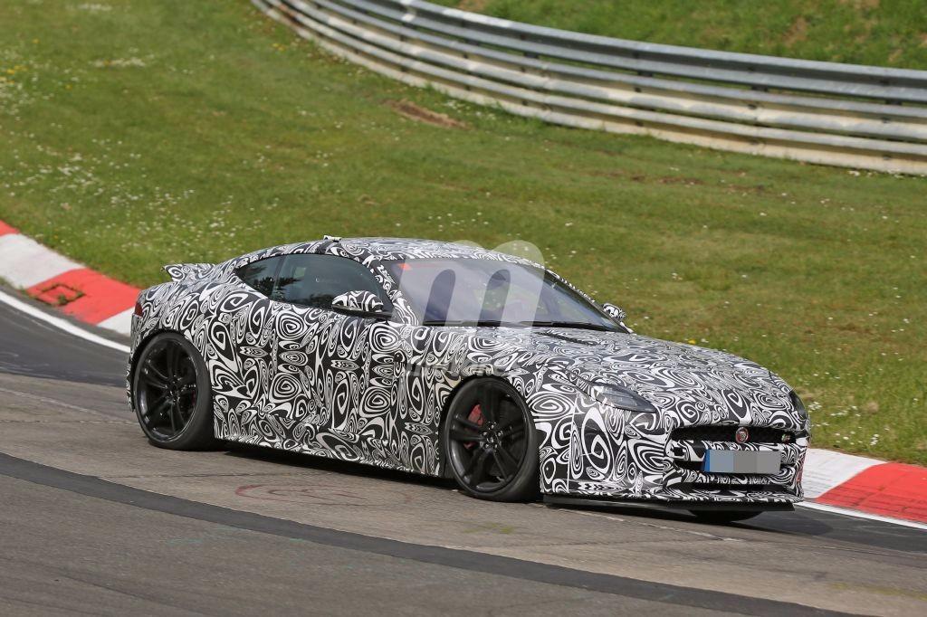 2012 - [Jaguar] F-Type - Page 16 Jaguar-f-type-2017-facelift-201627683_2