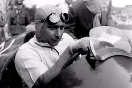 Alemania 1957: posiblemente, el mejor Gran Premio de la historia