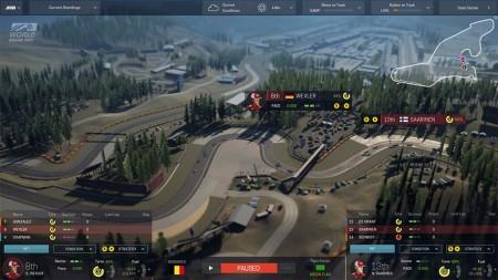 Motorsport Manager listo para su desembarco en PC
