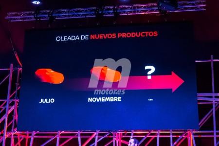 Nissan presentará dos novedades antes de que acabe el 2016