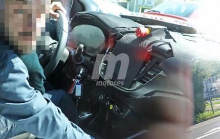 Opel Meriva 2017, descubrimos su interior