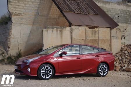 Toyota supera los nueve millones de híbridos vendidos
