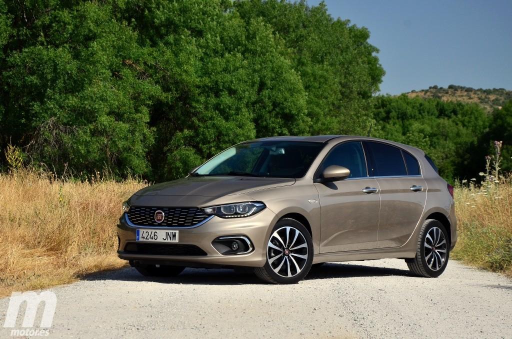 Fiat tipo sw precio idea de imagen del coche for Precio de puertas tipo cantina