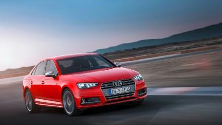 Precio de los Audi S4 y S4 Avant para España