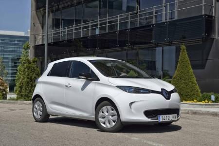 Renault ZOE Societé, un eléctrico adaptado para usos profesionales