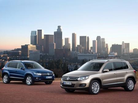 El Volkswagen Tiguan comienza la llamada a revisión por el caso Dieselgate