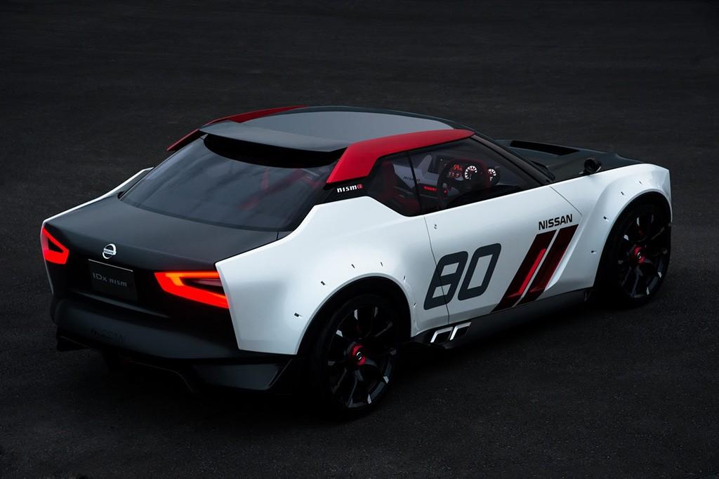 Dwayne Johnson confirma que el Nissan IDx Nismo estará en ...