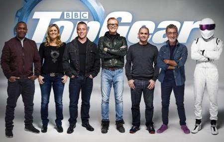 Chris Evans abandona Top Gear, y no estará en las próximas temporadas