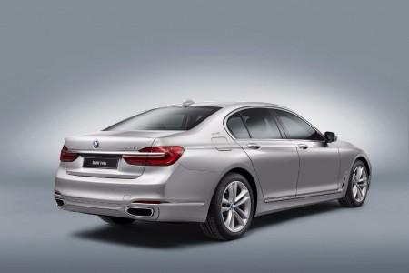 Estos son los precios del BMW Serie 7 iPerformance para España