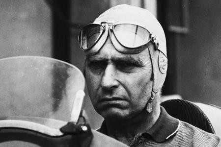 Un recuerdo para Fangio en el aniversario de su fallecimiento