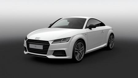 Audi Black Line Edition, aumentando las posibilidades de personalización