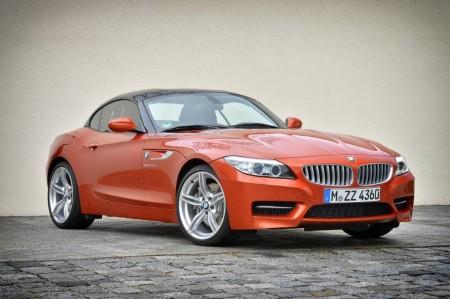 El BMW Z4 finaliza su producción, tras más de 115.000 unidades fabricadas