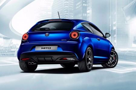 Precios del Alfa Romeo MiTo 2016, el restyling ya está aquí