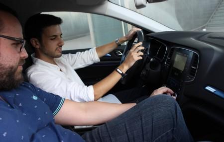 El futuro del coche conectado se decide en Sevilla