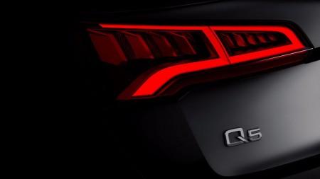 Confirmado: el nuevo Audi Q5 se presentará en el Salón de París 2016