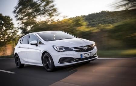 Opel Astra OPC Line Sport Pack, estilo más deportivo para todos los públicos