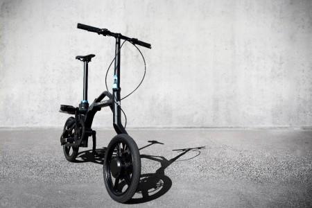 Peugeot eF01, la nueva bicicleta eléctrica de Peugeot