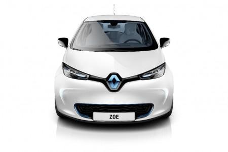 Renault entrega las llaves del eléctrico número 100.000
