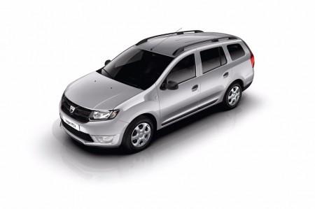 Renault trasladará parte de la producción del Dacia Logan MCV a Marruecos