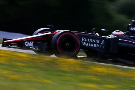 Vandoorne, el talentoso futuro compañero de Fernando Alonso