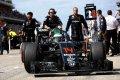 """Alonso reitera su fe en McLaren: """"Sonreís, pero sé de qué hablo"""""""