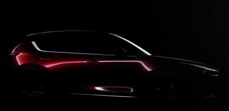 Mazda CX-5 2017: la nueva generación del SUV japonés está lista para su debut