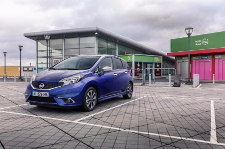 Los SUV y el Micra, principales causantes de la desaparición del Nissan Note
