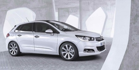 Precios de la gama 2017 del Citroën C4, más equipo de serie para el compacto