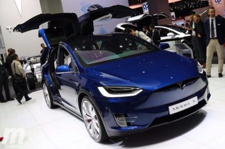 El Tesla Model X 60D deja de fabricarse apenas 3 meses después de su lanzamiento