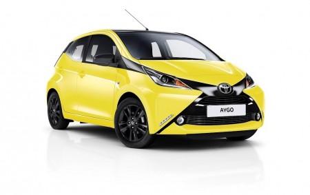 ¿Revolución eléctrica? El próximo Toyota Aygo será un eléctrico puro