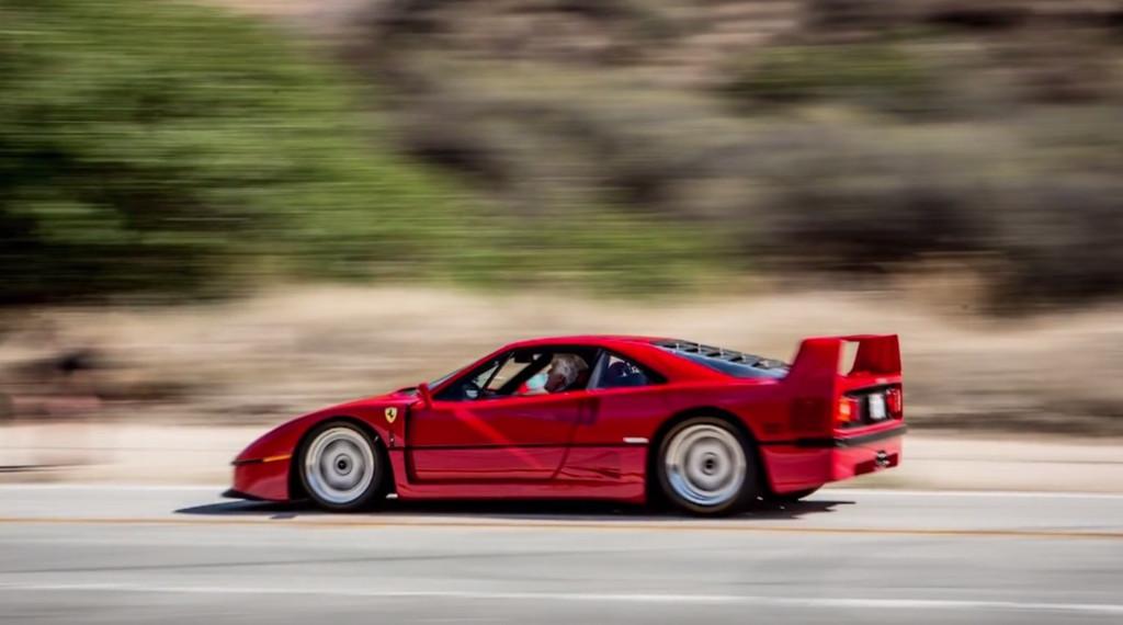 Ferrari: Recopilación de los mejores y últimos vídeos de la marca