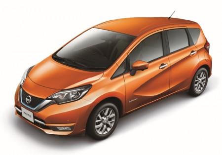 Nissan e-Power, nueva tecnología eléctrica de autonomía extendida